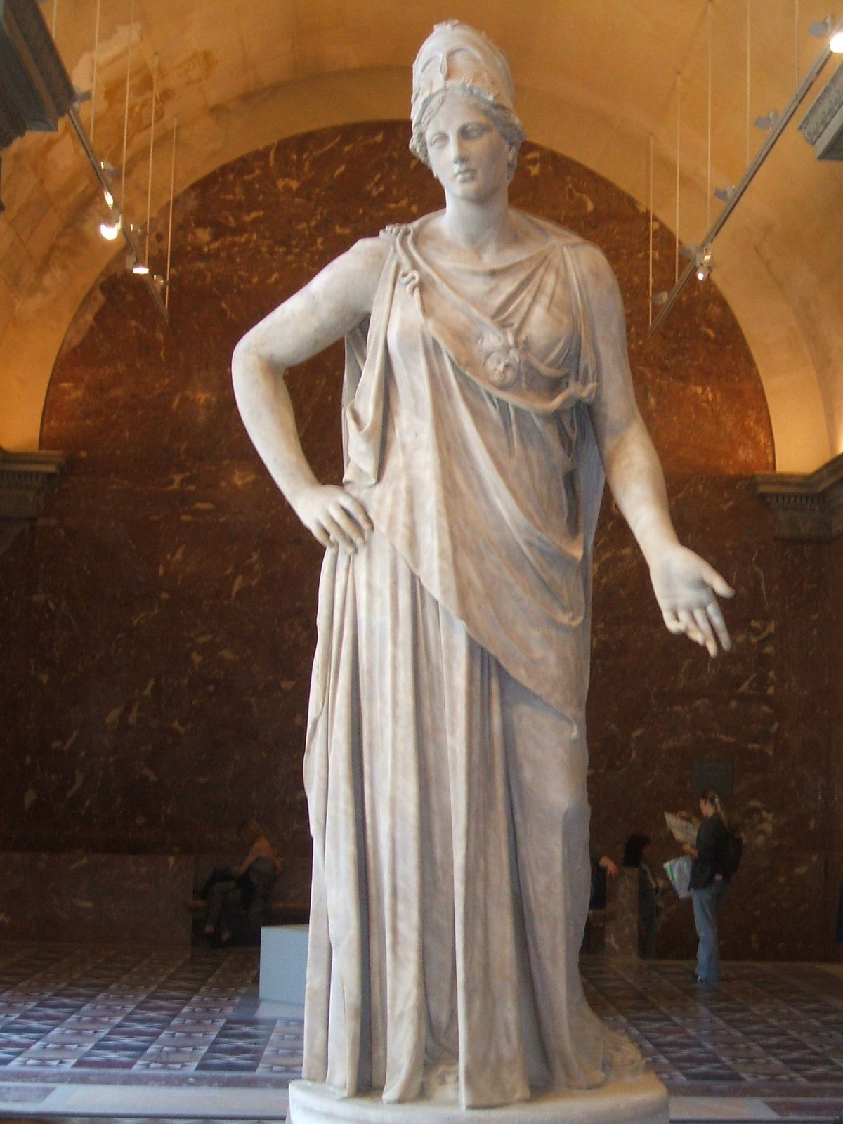 Artemis  Greek goddess  Britannicacom